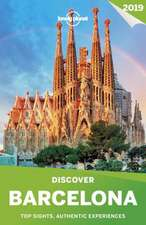 Discover Barcelona 2019