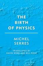Birth of Physics