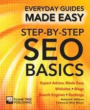 Step-by-Step SEO Basics: Expert Advice, Made Easy