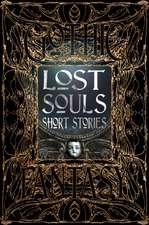 Lost Souls Short Stories