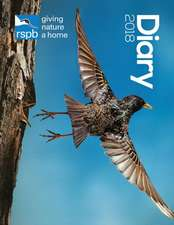 RSPB, Giving Nature a Home Dlx D