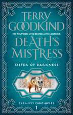 Death's Mistress 01
