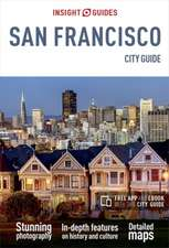Insight Guides City Guide San Francisco (Travel Guide with free eBook)