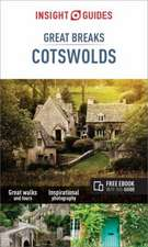 Insight Guides Great Breaks Cotswolds (Travel Guide with Free eBook)