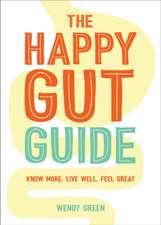 Happy Gut Guide