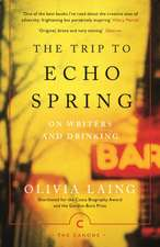 Trip to Echo Spring