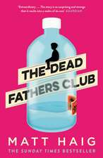 Dead Fathers Club