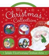 My Christmas Collection Box Set