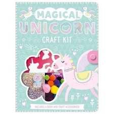 Creative Kit Magical Unicorn