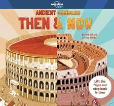 Ancient Wonders - Then & Now