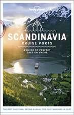 Cruise Ports Scandinavia