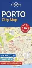 Porto City Map