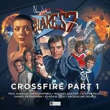 Blake's 7 - 4: Crossfire