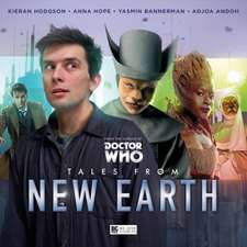 Doctor Who - Tales from New Earth