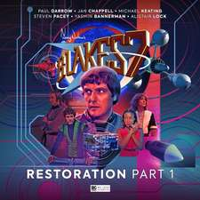 Blake's 7 - Series 5 Restoration Part One