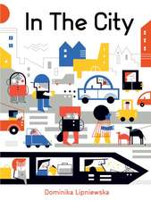 Lipniewska, D: In the City
