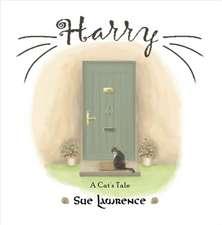 Harry, A Cat's Tale