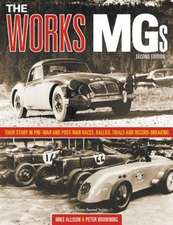 The Works MGs