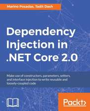 Dependency Injection in .NET Core 2.0