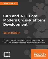 C# 7 & NET CORE