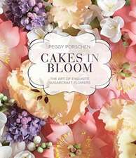 CAKES IN BLOOM SHRUNKEN