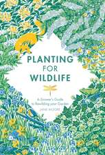 Planting for Wildlife