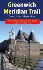 Greenwich Meridian Trail Book 2