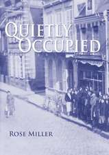 Quietly Occupied