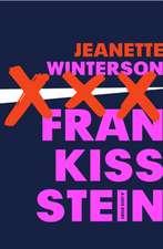 Winterson, J: Frankissstein