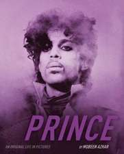 PRINCE STORIES FROM THE PURPLE UNDERGROU