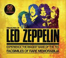 The Treasures of Led Zeppelin