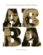 Abba - The Stories Behind the Songs