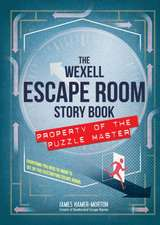 Wexell Escape Room Puzzle Kit