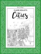 Pictura Prints: Cities of the World