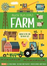 Busy Builders: Farm