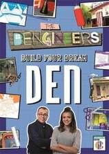 Dengineers: Build Your Dream Den