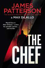 Patterson, J: The Chef