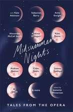 Winterson, J: Midsummer Nights