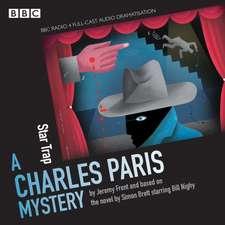 Brett, S: Charles Paris: Startrap