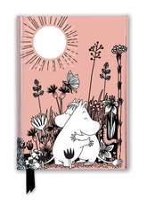 Moomin Love (Foiled Journal)