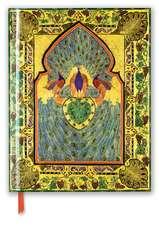 British Library: Rubaiyat of Omar Khayyam (Blank Sketch Book)