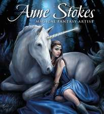 The Art of Anne Stokes