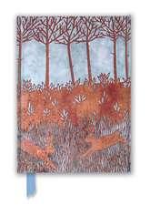Janine Partington: Copper Foil Spring Rabbits (Foiled Journal)