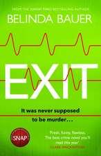 Bauer, B: Exit