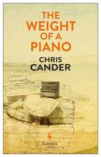 Weight of a Piano