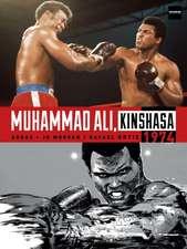 Muhamad Ali, Kinshasa 1974