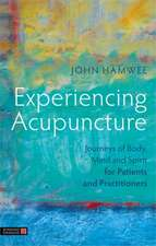 Experiencing Acupuncture: Journeys of Body, Mind and Spirit for Patients and Practitioners