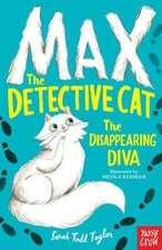 Taylor, S: Max Theatre Cat/ Diva
