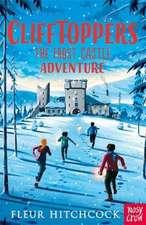 The Frost Castle Adventure