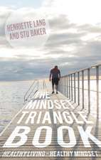 MINDSET TRIANGLE BOOK THE